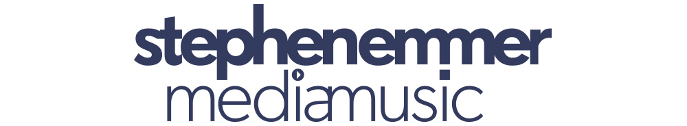 Mediamusic logo