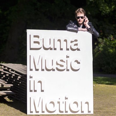 Buma Music in Motion
