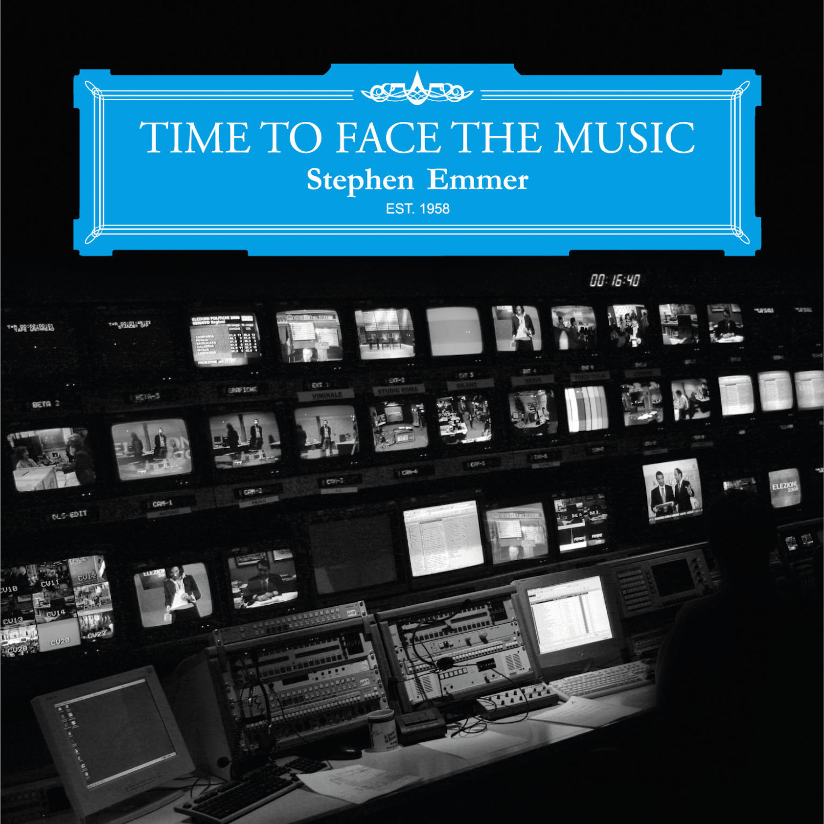 Time to face the music 2009-2015